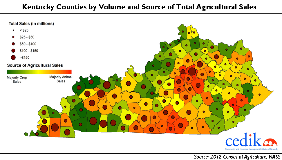Overview of Kentucky Agriculture, part 1 | CEDIK Faculty and Staff on ky weather map, ky geography map, ky states map, kentucky map, ky tourism map, ky mountains map, ky law enforcement map, ky rivers map, ky road map, ky cities map, ky tn map, ky climate map, ky city map, ky co map, ky towns map, ky counties by zip, ky senate district map, ky regions map, ky lake map, ky regional map,