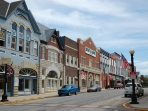 Entrepreneurs: Are there Differences Across Rural and Urban Kentucky?