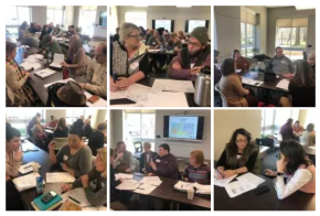 March 2019 Promise Zone Downtown Convening Recap