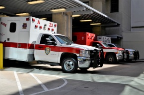 Ambulance Services: How Does Kentucky Compare to the U.S.?